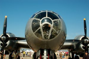 B29 Superfortress Fifi
