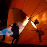 Balloon Glow 2011