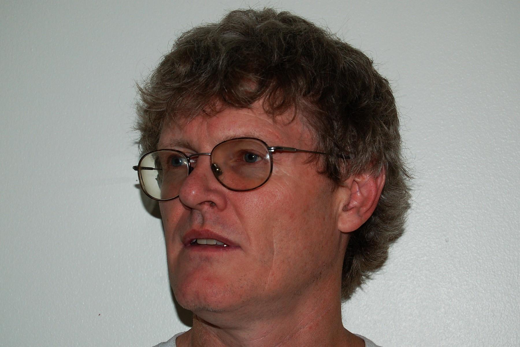 Steve Lawrie