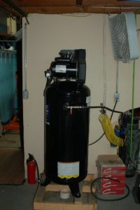 My Compressor